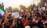 احتجاجات العراق تتوسّع والحكومة تواجه بالّنار