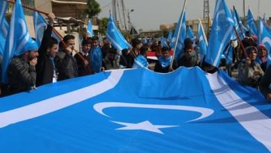 صورة التركمان يحيون الذكرى الـ 59 لمجزرة كركوك