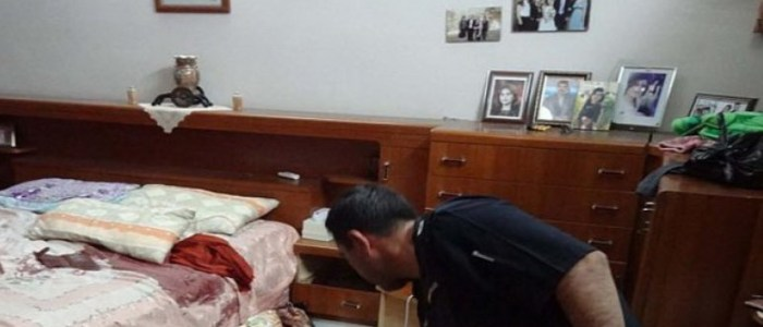 جريمة مروعة تودي بحياة 6 أشخاص من عائلة واحدة في مدينة الصدر