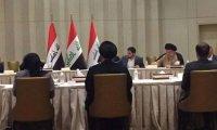 """بينهم كتلة العبادي  ..الاعلان في بغداد عن تشكيل """"نواة"""" التحالف الأكبر"""