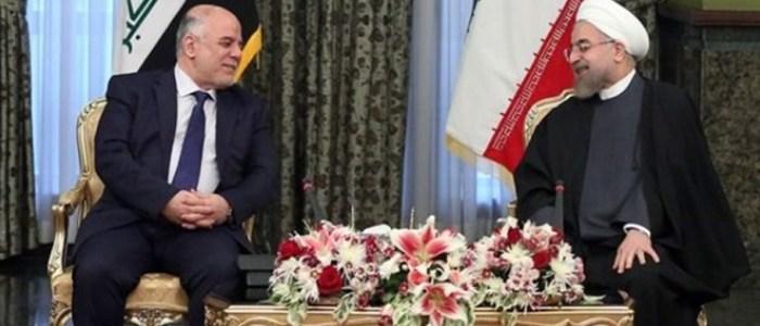 طهران تنفي علمها بزيارة مرتقبة للعبادي الى طهران.!