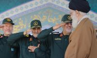 جنرال امريكي :سليماني، يقف خلف الكثير من النشاطات التي تزعزع استقرار  الشرق الأوسط