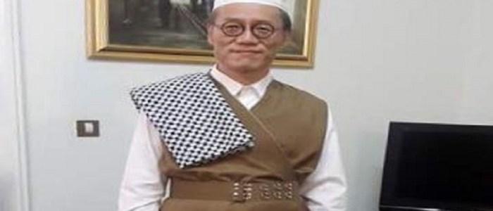 السفير الياباني السابق يشكو انخفاضاً حاداً لعدد متابعيه بعد مغادرته بغداد