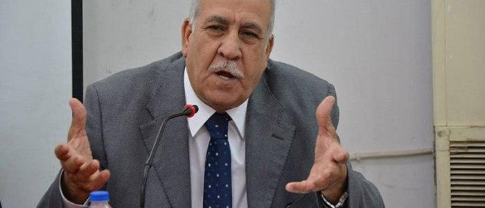 """النائب السابق وائل عبد اللطيف:القضاء العراقي """"مسيس"""""""