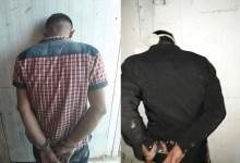 صورة خلية الصقور تعتقل شخصين قاما بخطف وقتل سائق (جارجر) بالديوانية