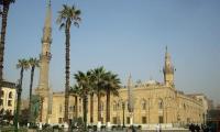مصر تغلق ضريح الامام الحسين امام الزائرين للعام الخامس على التوالي