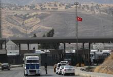صورة تركيا تبدي استعدادها لتحمل تكلفة بناء منفذ عراقي مشترك