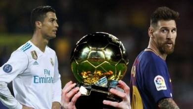 صورة الفيفا: رونالدو وميسي يشوهان كرة القدم، والبساط الأخضر بلندن لم يكن أقل بريقًا بغيابهما