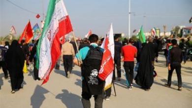 صورة العراق يسلم ايران 5 زوار ايرانيين قضوا بحادث سير بين كربلاء والنجف