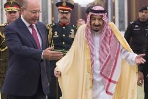 رئاسة الجمهورية تنفي توسط صالح بين إيران والسعودية