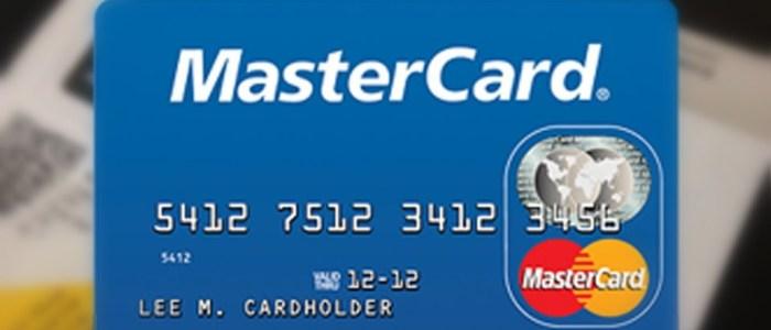 الرافدين: شمول المواطنين والموظفين باصدار بطاقة (الماستر كارد) الدولية