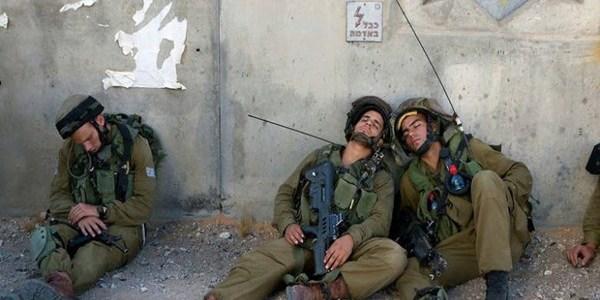 ضابط إسرائيلي: فشلنا في إعادة جنودنا من غزة