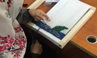 بمشروع صناعي ..مبادرة اماراتية لتمكين المرأة العراقية تنطلق من الديوانية