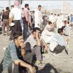 تسجيل اكثر من مليون عراقي باحث عن العمل لغاية تشرين الاول 2018