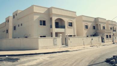 صورة مجلس الوزراء يحدد شروط توزيع القطع السكنية