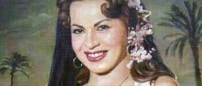 جوجل يحتفي بــ(هند رستم) في الذكرى الــ 87 لميلادها