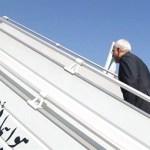 صحيفة الشرق الأوسط :طهران تعمدت اعلان زيارة ظريف للعراق والسبب؟