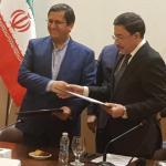 إتفاق حول آلية التسديد المالي المتعلقة بصادرات إيران إلى العراق!
