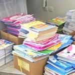 اتحاد المطابع :الفساد  يدفع مسؤولين للتعاقد مع إيران لطباعة كتب المدارس بدلاً من العراق