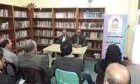 قصر الثقافة والفنون الديواني يحتفي باليوم العربي للمكتبة
