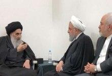 صورة الاندبندنت : ايران خسرت عدد من حلفائها بسبب سليماني .. وهذا ما نصح به السيستاني