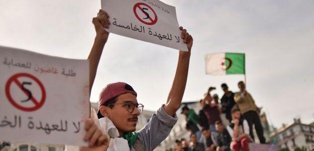 بعد صمت.. واشنطن وأوروبا تدعوان لاحترام حق الجزائريين بالتظاهر