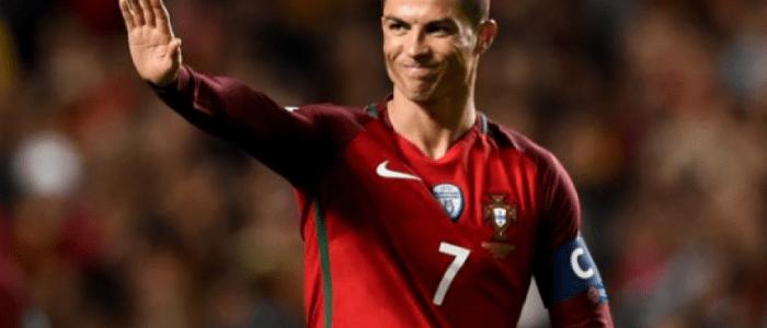 ملخص مباراة البرتغال وأوكرانيا 0-0 تصفيات يورو 2020