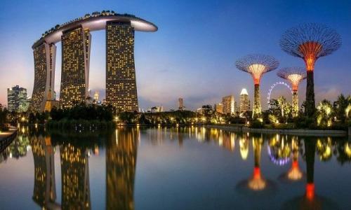 سنغافورة الدولة الأكثر أمانا في العالم.. كيف يصفها السياح؟