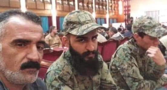 """النجف :الشخص المسيء لا يتنمي لـ""""داعش"""" وإنما """"ارهابي""""..!"""