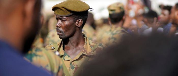 الجيش الشعبي شمال يعلّق القتال ثلاثة أشهر في مناطق سيطرته بالسودان