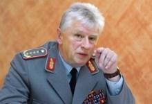 صورة رئيس أركان الجيش الألماني: روسيا تشكل تهديدا للسلام في أوروبا