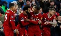 لاعبو انكلترا يرفعون البطاقة الحمراء بسبب محمد صلاح ورفاقه