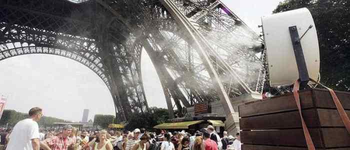 """فرنسا تنتظر """"جمعة غير مسبوقة"""".. ودرجة حرارة لم تسجل بالتاريخ"""