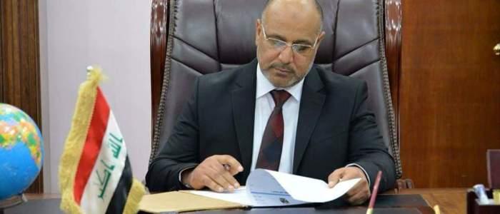 مجلس الديوانية يطلب استجواب المحافظ والاخير يلجأ لمستشفى المحافظة!