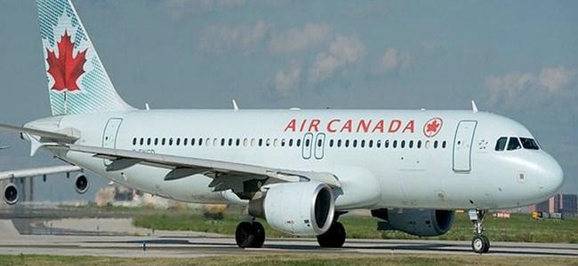 هبوط اضطراري لطائرة كندية وإصابة العشرات من ركابها بعد تعرضها لمطبات هوائية