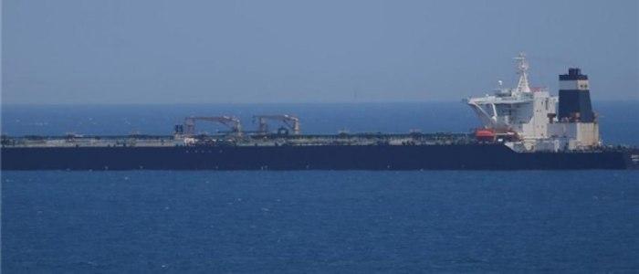 """الإفراج عن أفراد طاقم ناقلة النفط الإيراني """"غريس 1"""" بكفالة"""