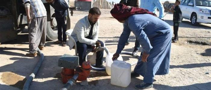 ضبط قرابة 15 الف بطاقة وقوديةٍ مزورة في الموصل