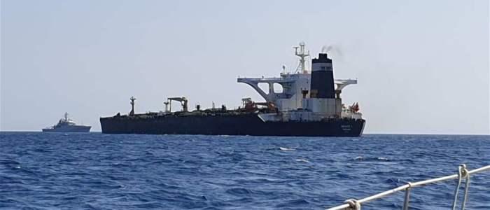 إيران تهدد: سنحتجز ناقلة بريطانية مقابل ناقلة جبل طارق