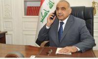 العراق والسعودية يبحثان في اتصال هاتفي تعاون البلدين والتنسيق لإستقرار اسعار النفط