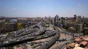 مصر تشهد تراجعا في معدل البطالة