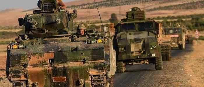 """تركيا تهدد أميركا بتطبيق """"الخطة ب"""" في سوريا """
