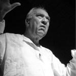 المرض يصرع الفنان سامي عبد الحميد عن عمر ناهز الـ(91) عاماً