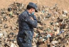 صورة الصليب الأحمر تكشف اعداد المفقودين العراقيين
