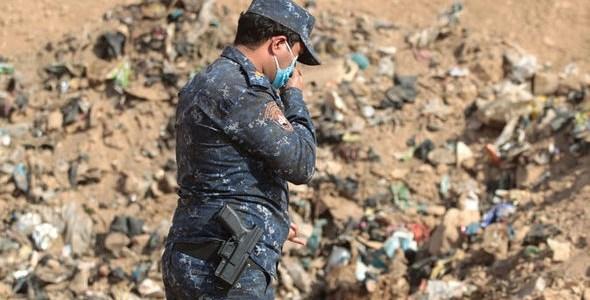 الصليب الأحمر تكشف اعداد المفقودين العراقيين