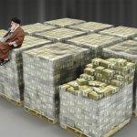 لماذا نشر مستشار أميركي صورة خامنئي فوق الدولارات!