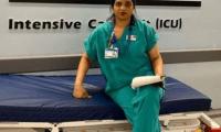 خوانيتا.. ممرضة مهمتها إيقاف أجهزة التنفس ليتوقف قلب المريض