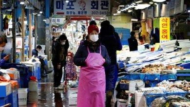 صورة الصين تعيد فتح أكبر أسواق الحيوانات الحية في ووهان