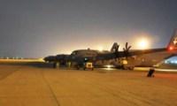 القوة الجوية العراقية تتوجه الى الصين لنقل مستلزمات مكافحة كورونا