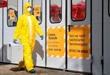 صورة الصحة العالمية تتوقع : الفيروس يتراجع صيفاً وينقض في الخريف
