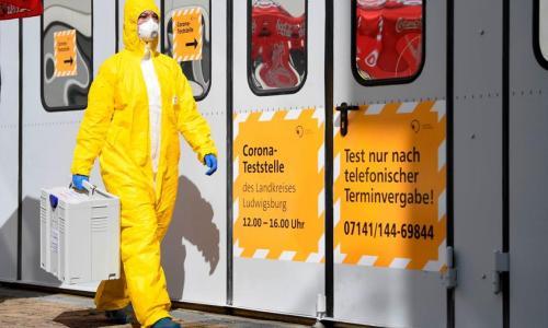 الصحة العالمية تتوقع : الفيروس يتراجع صيفاً وينقض في الخريف
